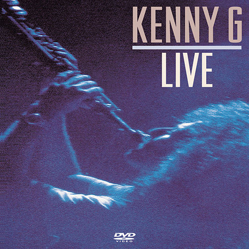 Play & Download Live by Kenny G | Napster