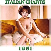 Italian Chart 1951 by Various Artists
