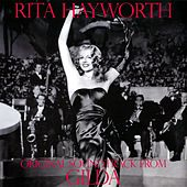 Put the Blame On Mame (From 'Gilda') by Rita Hayworth