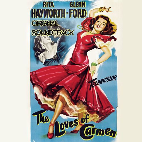 Dance Scene (Original Soundtrack Theme from 'The Loves of Carmen') by Mario Castelnuovo-Tedesco