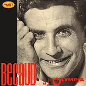 Play & Download À l'olympia by Gilbert Becaud | Napster