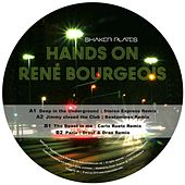 Play & Download Hands On by Rene Bourgeois | Napster