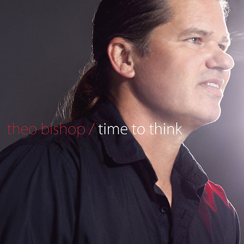 Time To Think by Theo Bishop