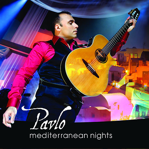 Play & Download Mediterranean Nights by Pavlo | Napster