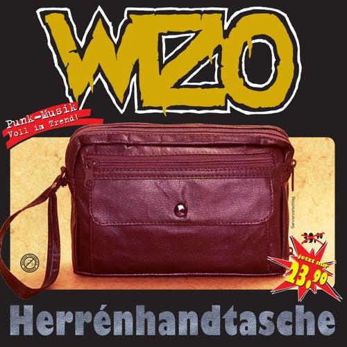 Herrénhandtasche von Wizo