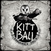 Play & Download Kittball Konspracy: Vol. 3 by Various Artists | Napster