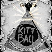 Play & Download Kittball Konspiracy, Vol. 1 by Various Artists | Napster