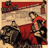 Play & Download Nail Polish, Lies and Gasoline by The Rockets | Napster