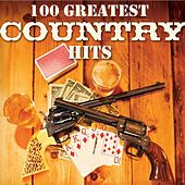100 Greatest Country Hits von Various Artists