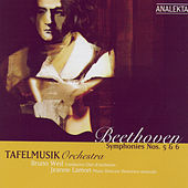 Play & Download Beethoven Symphonies Nos. 5 & 6 by Tafelmusik Baroque Orchestra | Napster