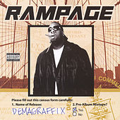 Play & Download Demagraffix by Rampage (Rap) | Napster