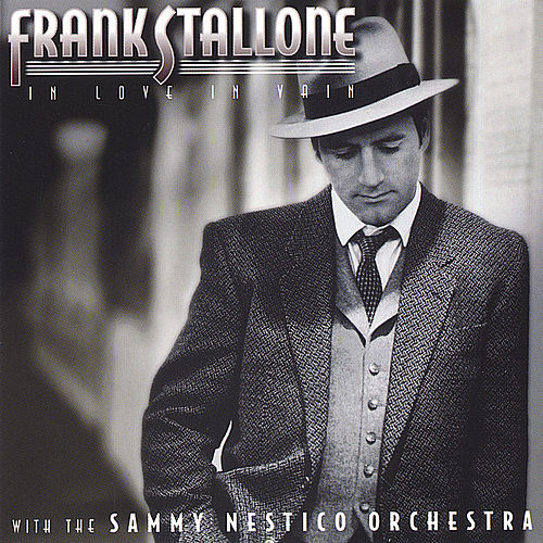 Play & Download In Love In Vain by Frank Stallone | Napster