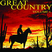 Play & Download Great Country, Vol. 1 by Various Artists | Napster