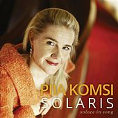 Play & Download Solaris by Piia Komsi | Napster
