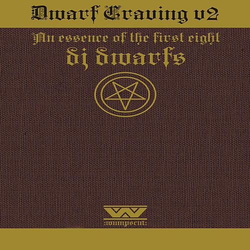 Dwarf Craving (An Essence of Dwarfs) by Various Artists