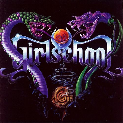 Girlschool by Girlschool