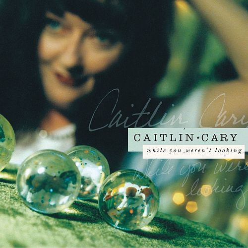 While You Weren't Looking by Caitlin Cary