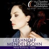 Play & Download Leshnoff - Mendelssohn by Various Artists | Napster