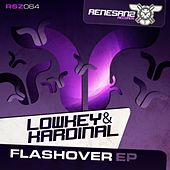 Play & Download Flashover by Lowkey | Napster