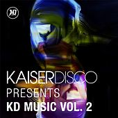Play & Download Kaiserdisco in the Mix by Various Artists | Napster