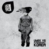Korea by Umek
