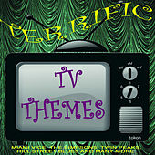 Play & Download Terrific TV Themes by London Studio Orchestra | Napster