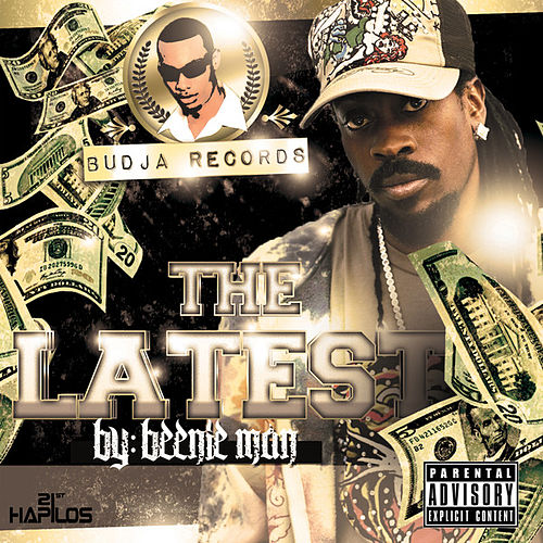 The Latest - Single by Beenie Man