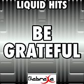 Be Grateful - A Tribute to The Farm Inc. by Liquid Hits