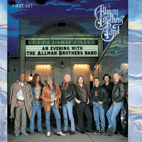 Play & Download An Evening With The Allman Brothers-1st Set by The Allman Brothers Band | Napster