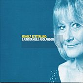 Play & Download Sjunger Olle Adolphson by Monica Zetterlund | Napster