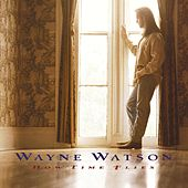 How Time Flies by Wayne Watson
