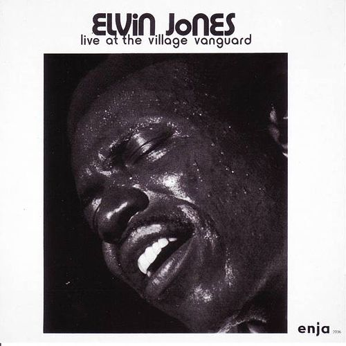 Play & Download Live At The Village Vanguard by Elvin Jones | Napster