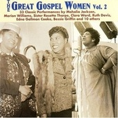 Great Gospel Women, Vol. 2 by Various Artists