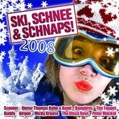 Ski, Schnee und Schnaps 2008 von Various Artists
