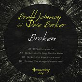 Broken by Brett Johnson