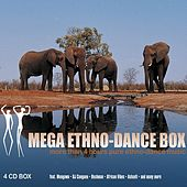 Mega Ethno-Dance Box by Various Artists