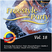 Play & Download Freestyle Party Vol.18 by Various Artists | Napster