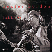 Ballads by Dexter Gordon