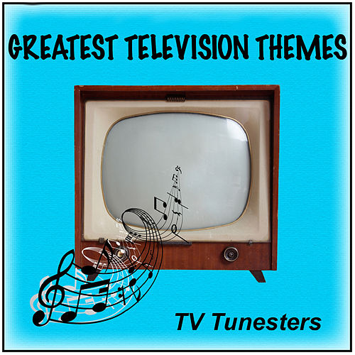 Rhoda Theme - Single by TV Tunesters