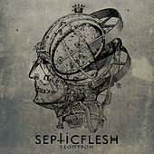 Play & Download Esoptron by SEPTICFLESH | Napster