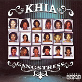 Gangstress by Khia