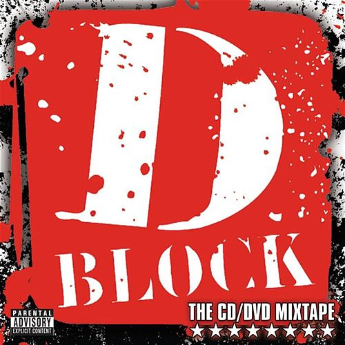 Play & Download Mix Tape by D-Block | Napster