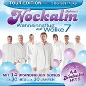 Wahnsinnsflug auf Wolke 7 - 30 Jahre, 30 Hits von Nockalm Quintett