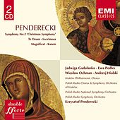 Orchestral and Choral Works by Krzysztof Penderecki