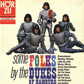 Some Folks by Dukes of Hamburg