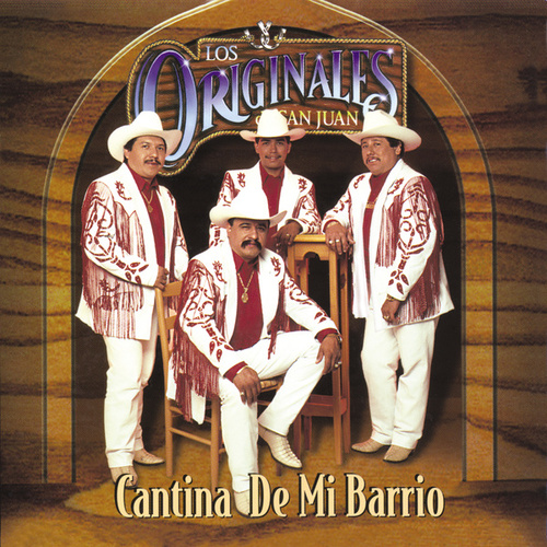 Cantina De Mi Barrio by Los Originales De San Juan