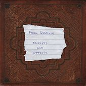 Trinkets and Offcuts by Paul Goodwin