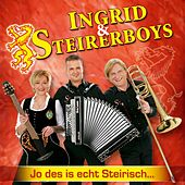 Play & Download Jo des is echt Steirisch… by In-Grid | Napster