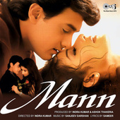Mann (Original Motion Picture Soundtrack) by Various Artists