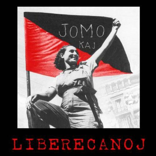 Jomo kaj liberecanoj (Esperanto) by Jomo